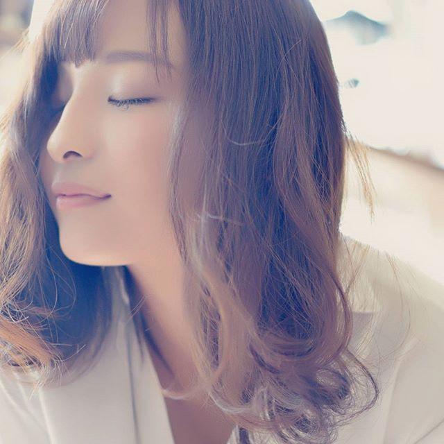 撮影のいいところは、もっと上手くなりたい!ってこだわれるとこ!#藤沢#美容室#サロンモデル#ヘアカラー