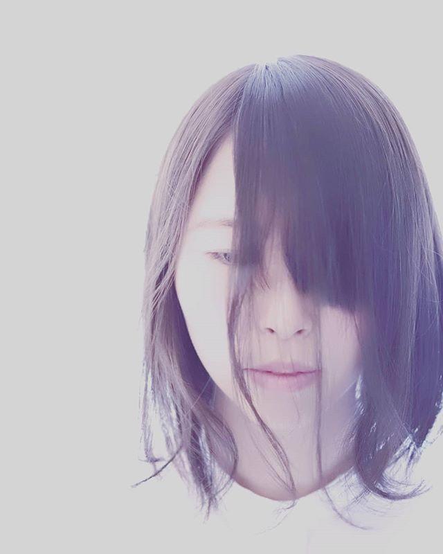 トレンド女子が求める春の#ノスタルジックピュアヘアー#ミニキャン東京#藤沢#美容室#アナザードア#髪型#ヘアスタイル#髪色#グレージュ#パーマヘアー